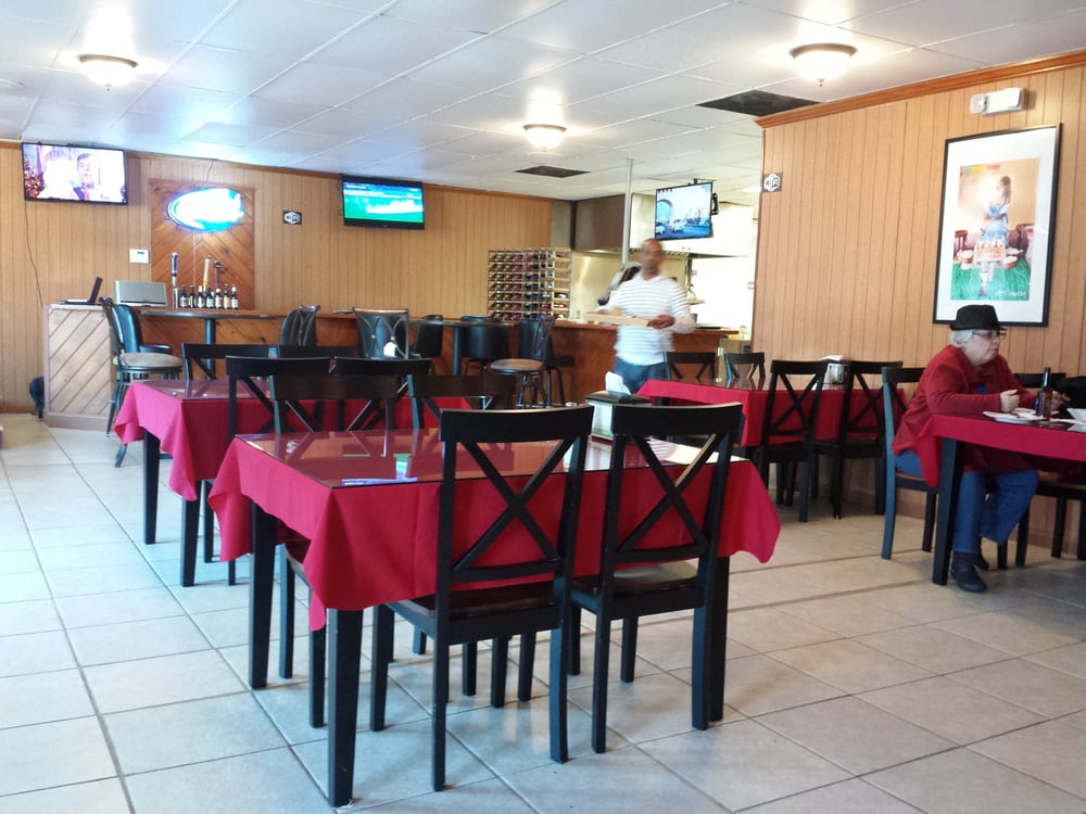 Ibex Ethiopian Restaurant Jacksonville Menu