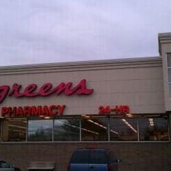 Walgreens - Drugstores - 1404 Superior St, Lincoln, NE