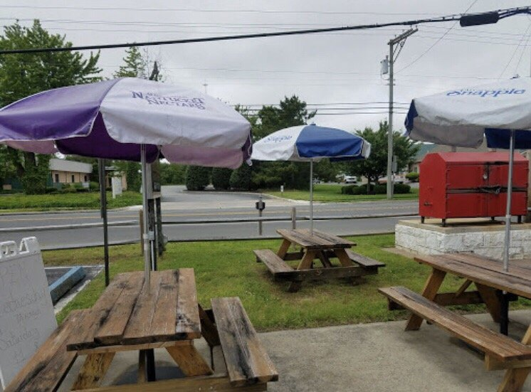 Southern Charm BBQ: 1258 US 9, Middle Township, NJ
