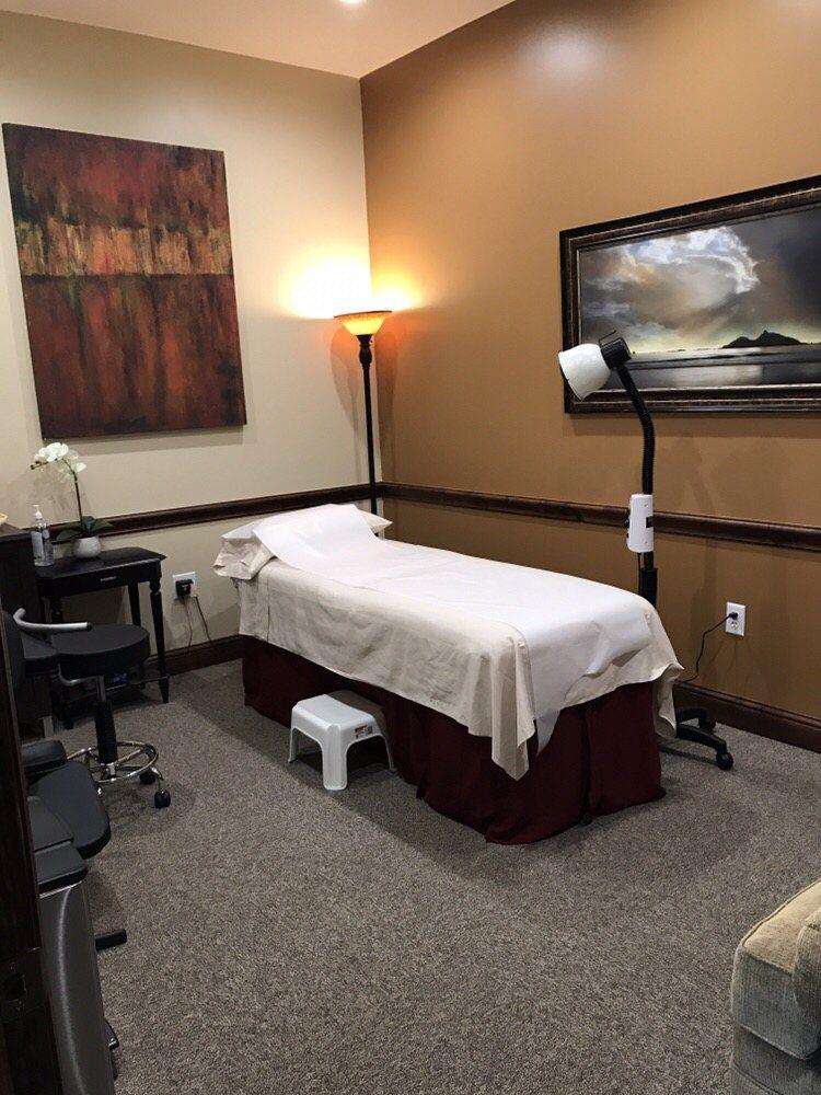 Naeem's Acupuncture: 4645 Wyndham Ln, Frisco, TX
