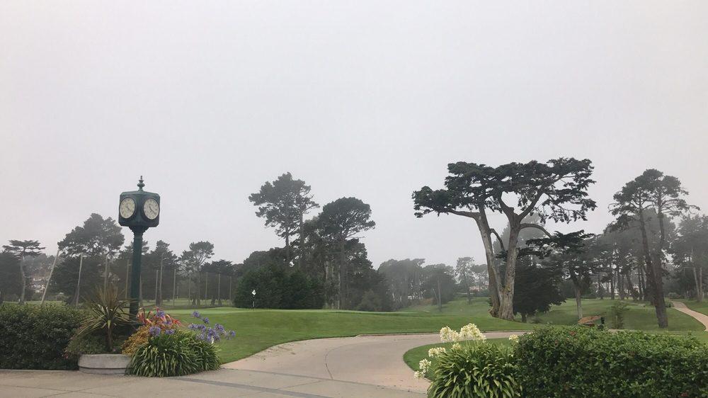 Lake Merced Golf Club