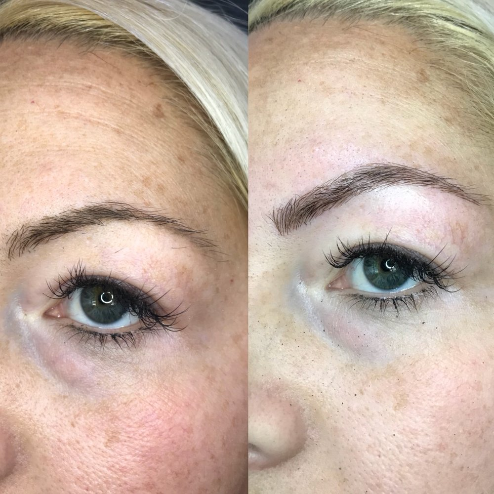 Brows By Wink: 625 Main St, Windermere, FL