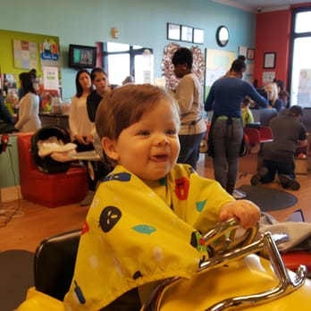 Pigtails Crewcuts 15 Photos 36 Reviews Kids Hair Salons
