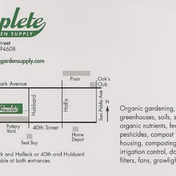 Superbe Photo Of Complete Garden Supply U0026 Hydroponics   Emeryville, CA, United  States. All