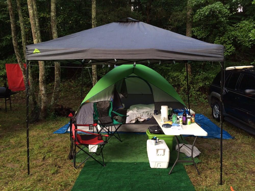 Bristol Campground: 100 Sportsway Dr, Bristol, TN