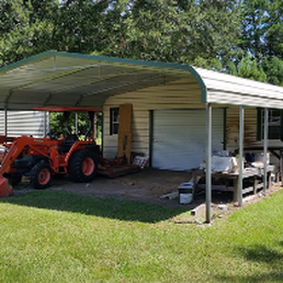 Photo of Better Built Buildings - Savannah GA United States & Better Built Buildings - Contractors - 5707 Ogeechee Rd Savannah ...