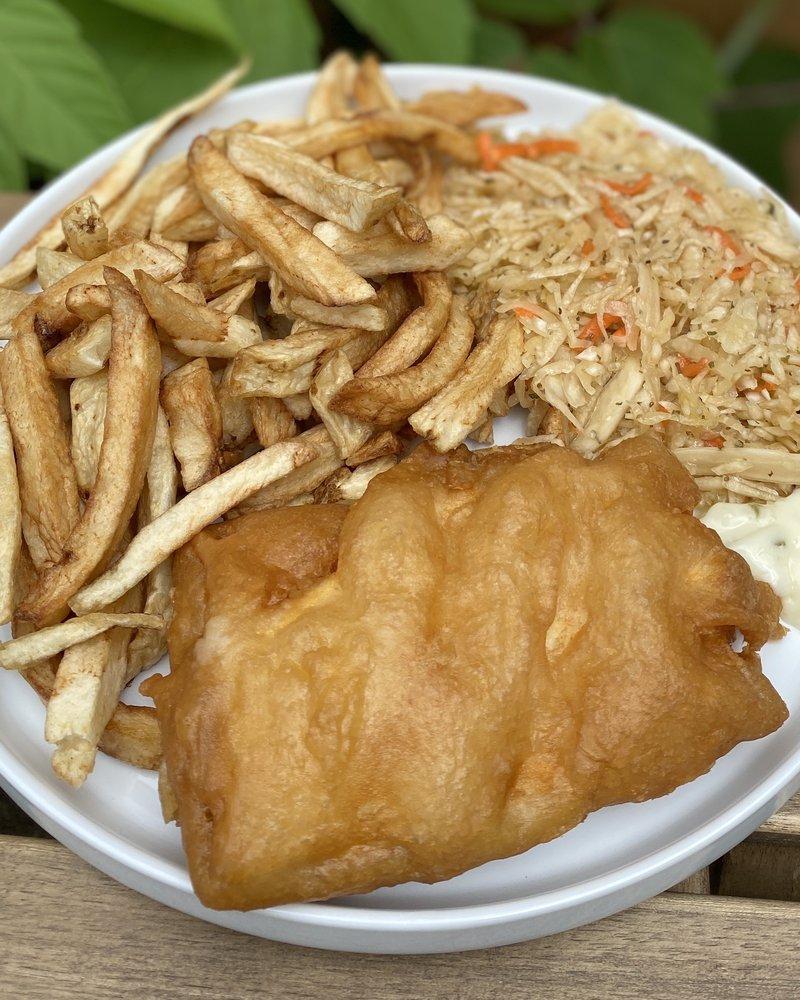 New Toronto Fish & Chips