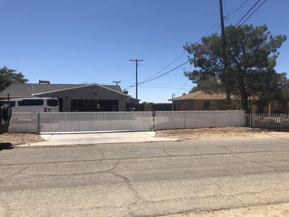 Fencing By George: 8132 Jacaranda St, California, CA