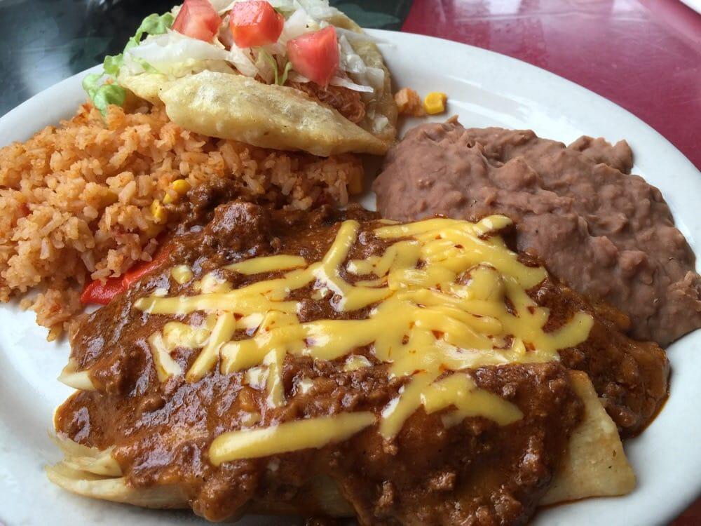 Oasis Cafe San Antonio Menu