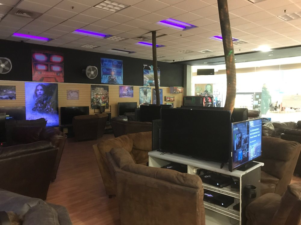 Electric Playground: 200 Paul Huff Pkwy NW, Cleveland, TN