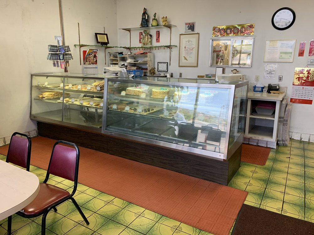 Dragon Bakery: 15331 Gale Ave, City Industry, CA