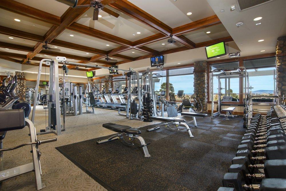 The Club at Prescott Lakes: 311 E Smoke Tree Ln, Prescott, AZ