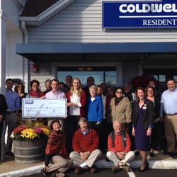Coldwell Banker Residential Brokerage - Real Estate Services - 50 Dodge St, Beverly, MA - Phone ...