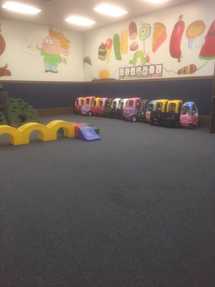 A Plus Preschool & Childcare 2200 N Alma School Rd ...