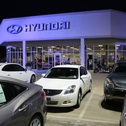 Hub Hyundai of Katy - 44 Photos & 79 Reviews - Car Dealers - 17007
