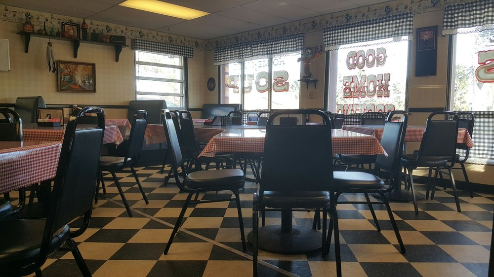 Maumee Breakfast Restaurants