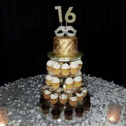 Tremendous Dream Cake 139 Photos 109 Reviews Custom Cakes 4239 Personalised Birthday Cards Vishlily Jamesorg