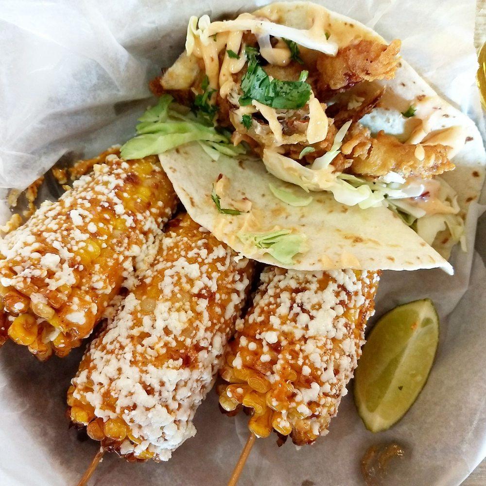 Taco Mundo Kitchen & Cantina: 4732 Hwy 17 S, North Myrtle Beach, SC