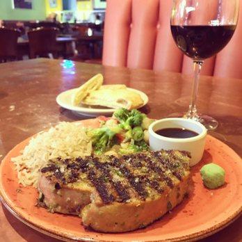 Beautiful Photo Of Pamu0027s Patio Kitchen   San Antonio, TX, United States. Delicious  Tuna