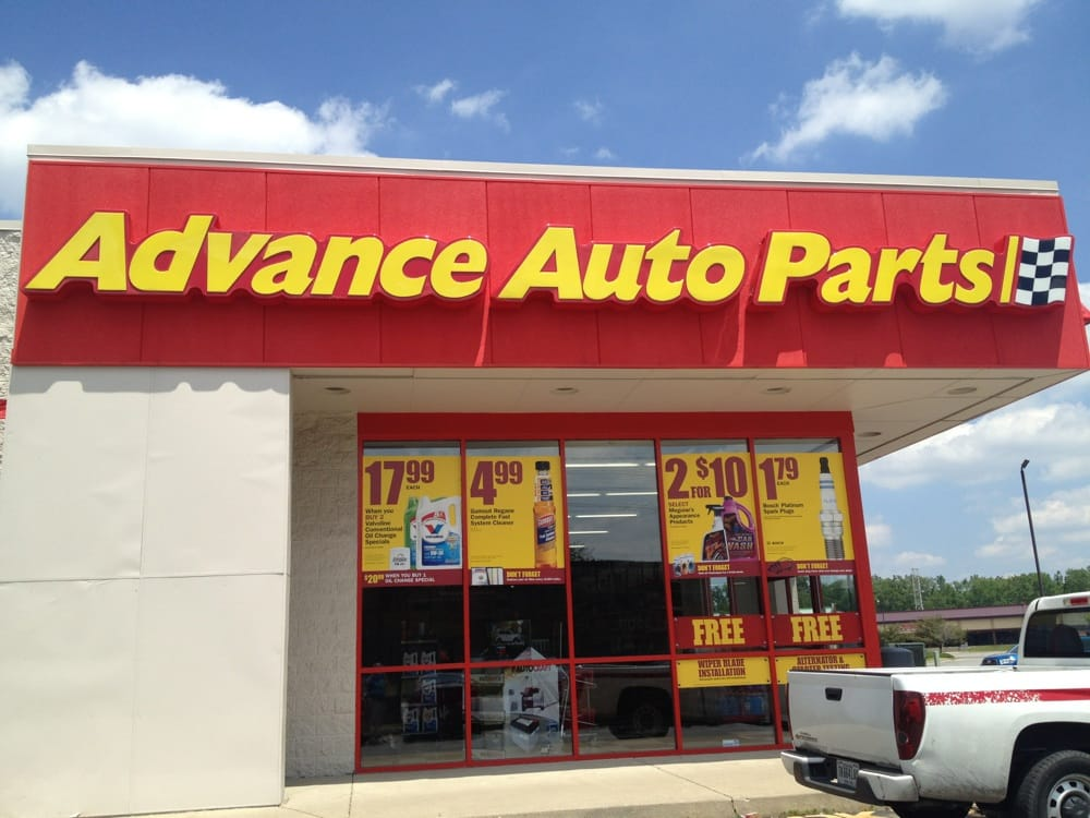 Cheap Car Mechanics Near Me >> Advance auto parts near me / Black friday sale on boots