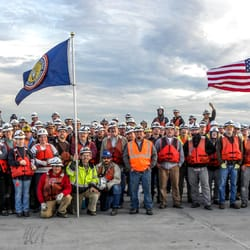 Photo Of IBEW Local 46