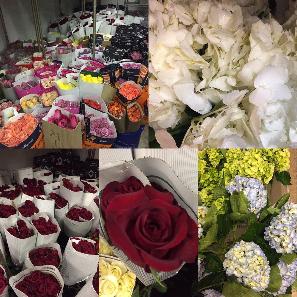 Tillies Flower Shop Florists 715 N West St Wichita Ks Phone