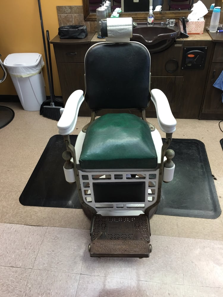 Barber Shop Styles: 4114 Saw Mill Run Blvd, Pittsburgh, PA