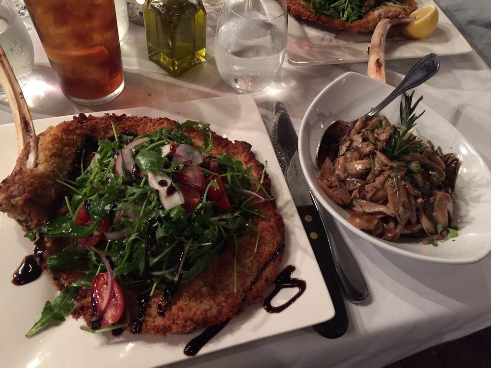 Arrabiata S Italian Restaurant