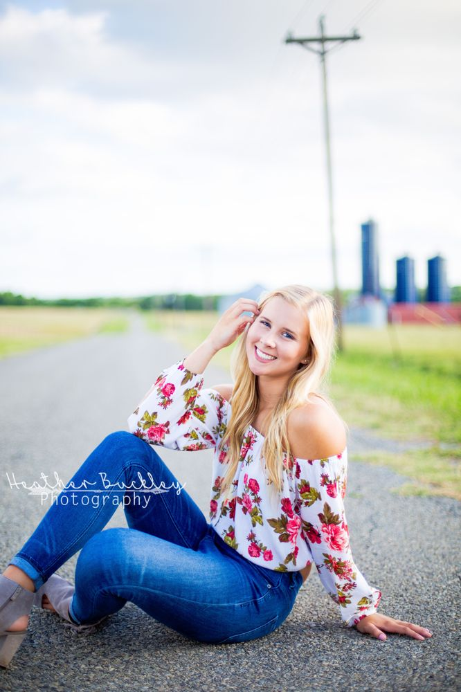 Heather Buckley Photography: Howe, TX
