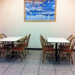 Golden Dragon Chinese Food Restaurant Closed 10