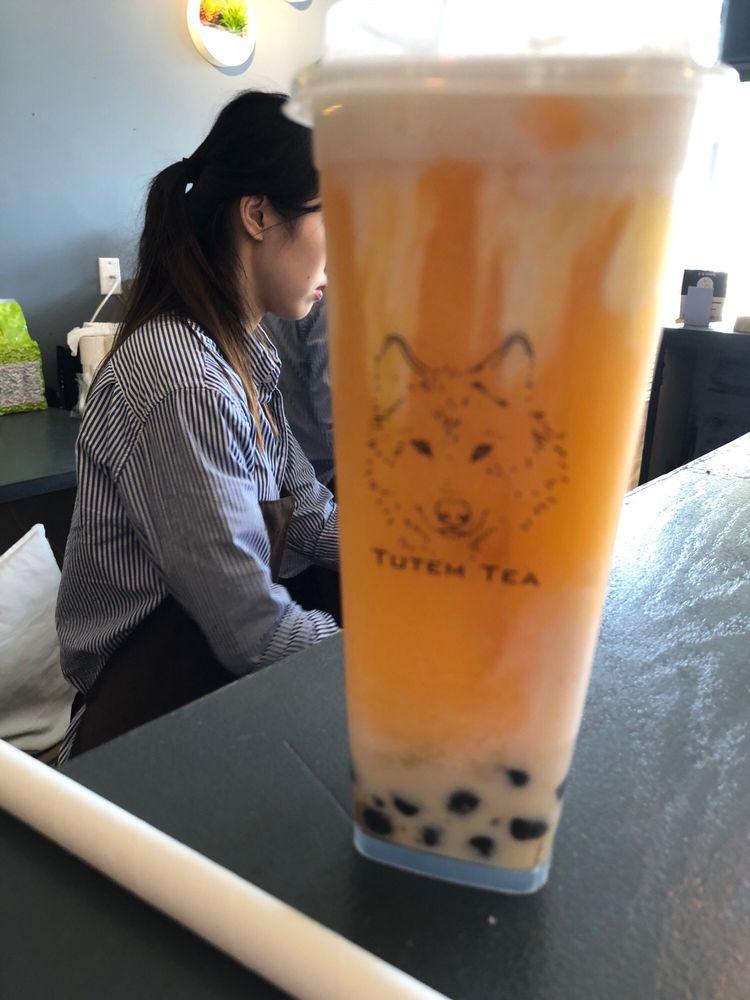 Tutem Tea: 13500 Beach Blvd, Jacksonville, FL