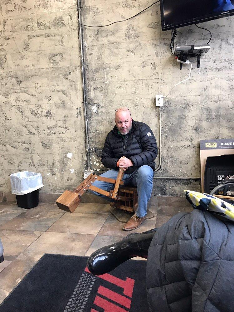 Rolling Rubber Tire Pros: 256 W 200th N, Cedar City, UT