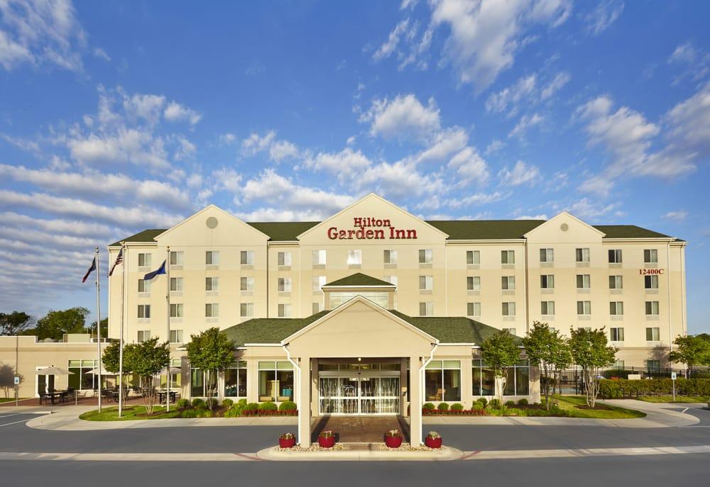 Hilton Garden Inn Austin North 47 Photos 39 Reviews Hotels 12400 North Ih 35 Austin Tx