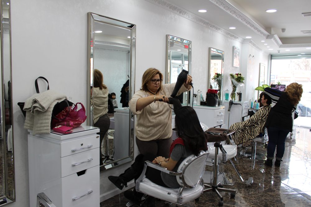 Rego Park Nail Salon Gift Cards - New York   Giftly