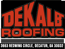 DeKalb Roofing Company: 3653 Redwing Cir, Decatur, GA
