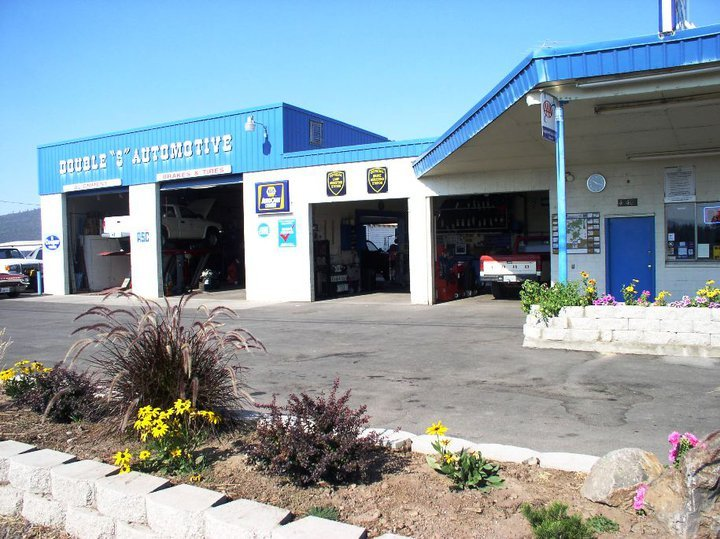 Double S Automotive: 43402 State Hwy 299 E, Fall River Mills, CA