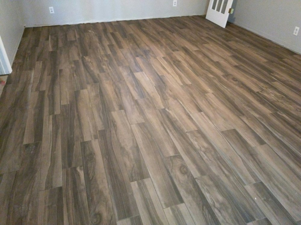 Photo Of Beltran Tile Service San Antonio Tx United States