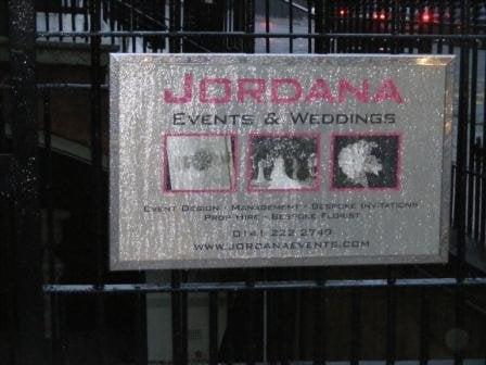 Photo Of Jordana Wedding Planner