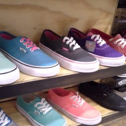 vans Off The Wall sverige