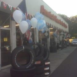 Firestone Complete Auto Care 50 Reviews Tires 5010 Ne Sandy