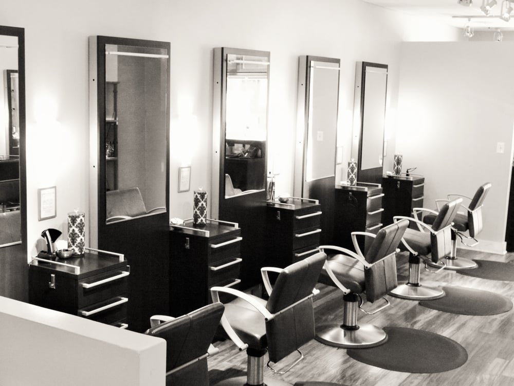 Photo of Verde Salon by Kevin Gatto: Collingswood, NJ