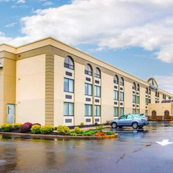 Photo Of Comfort Inn Edison Nj United States