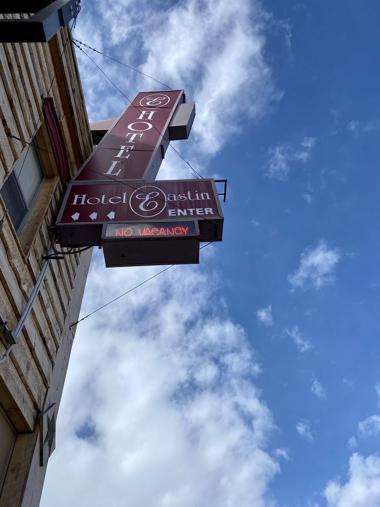 The Hotel Eastin: 105 2nd St, Kremmling, CO