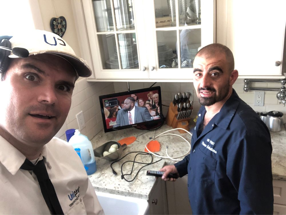 OnPoint Installers
