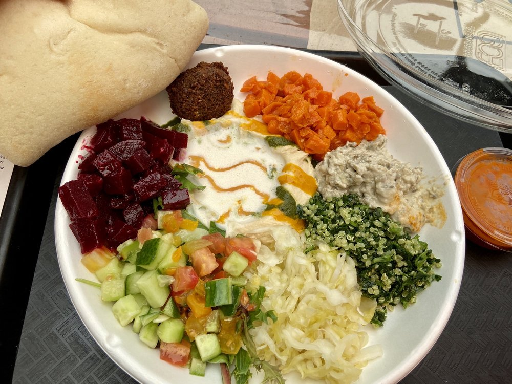 MeZe Eatery: 106 Mill St, Grass Valley, CA