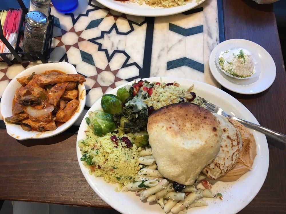 Fadi's Mediterranean Grill: 2787 Preston Rd, Frisco, TX