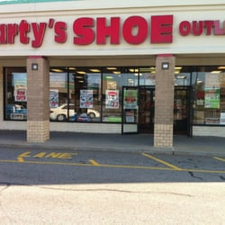 Marty S Shoe Outlet
