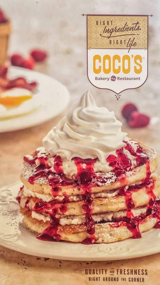 Coco S Bakery Restaurant Montebello Ca