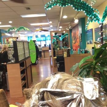 Deja Vu Salon 32 Photos 31 Reviews Hair Salons 31 W State St