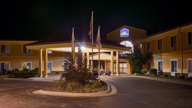 Best Western Annawan Inn: 315 N Canal St, Annawan, IL